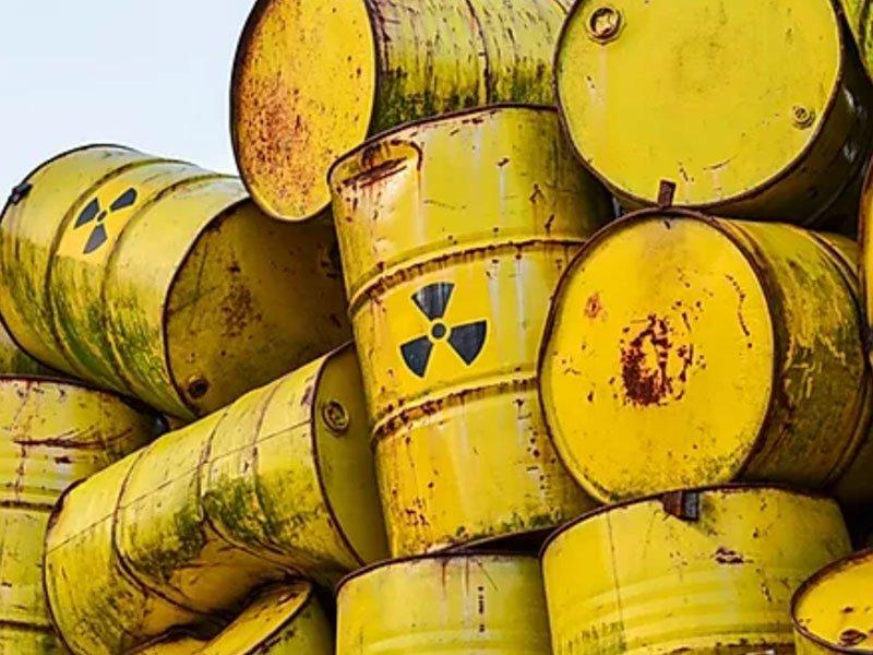Contaminated Sites & Waste Management