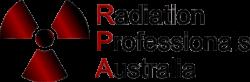 Radiation Professionals Australia