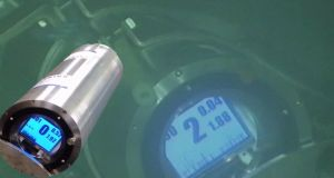 Subsea Pipeline ROV Deployed Norm Detection and Assessment
