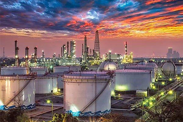 Technician Petroleum