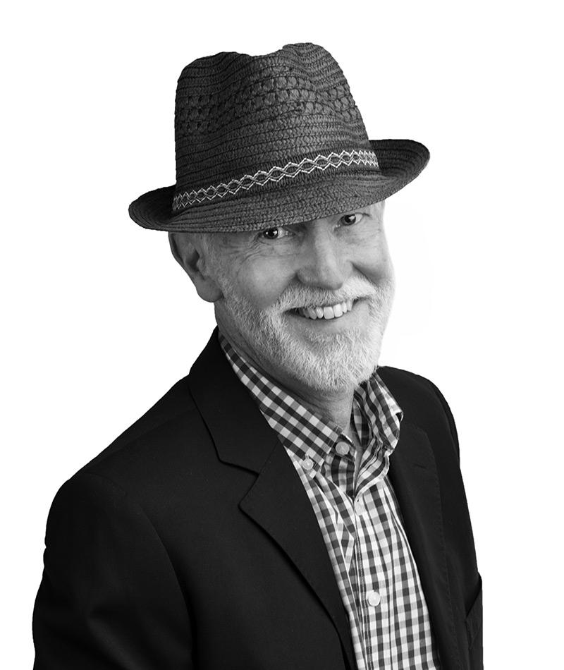 Rex Breheny